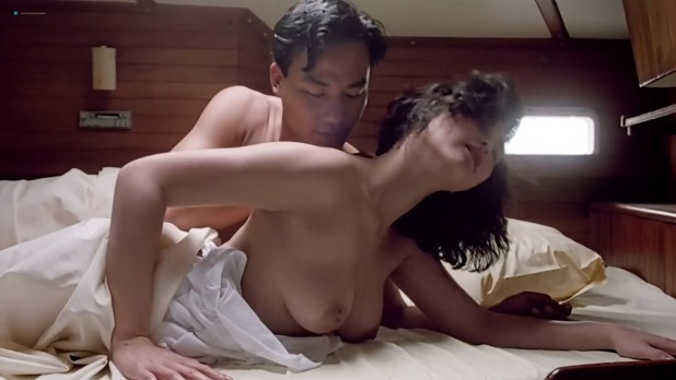Veronica Yip nude sex Sandra Ng Kwan Yue sex - Cash On Delivery (HK-1992) HDTV 720p (13)