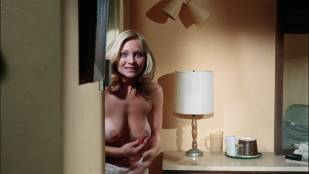 Angela Aames nude topless Vicki Frederick and other's nude too - All the Marbles (1981) HD 1080p WebDl