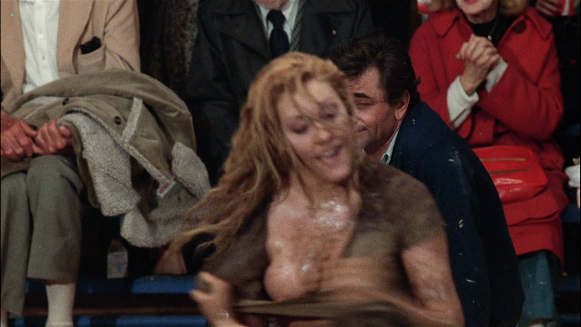 Angela aames topless