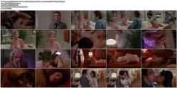 Barbara Carrera nude bush and sex Leigh Harris and Lynette Harris nude bush too - I, the Jury (1982) HD 1080p BluRay (6)