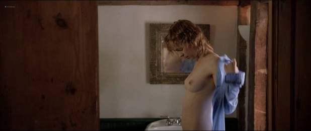 Brittany Allen nude topless and see through - Backgammon (2015) HD 1080p BluRay (8)