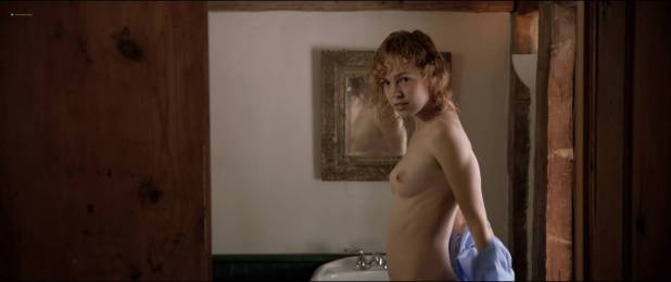 Brittany Allen nude topless and see through - Backgammon (2015) HD 1080p BluRay (7)
