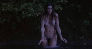 Carrick Glenn nude and Carolyn Houlihan nude full frontal - The Burning (1981) HD 1080p BluRay (11)