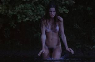 Carrick Glenn nude and Carolyn Houlihan nude full frontal – The Burning (1981) HD 1080p BluRay