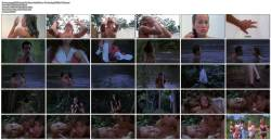 Carrick Glenn nude and Carolyn Houlihan nude full frontal - The Burning (1981) HD 1080p BluRay (1)