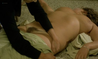 Cinzia Monreale nude full frontal and Lucia D'Elia nude bush - Beyond the Darkness (IT-1979) HD 720p BluRay (4)
