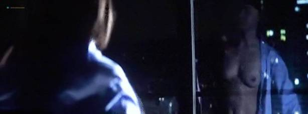 Dakota Johnson nude and bondage and sex - Fifty Shades Darker (2017) TS (1)