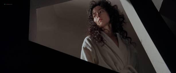 Gabrielle Anwar nude topless Meg Tilly hot - Body Snatchers (1993) HD 1080p BluRay (6)
