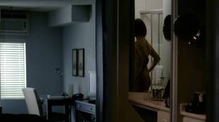 Jeanne Tripplehorn nude butt naked and sex - Morning (2010) WEB-DL hd1080p