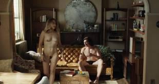 Jemima Kirke nude full frontal and Lena Dunham nude bush - Girls (2017) s6e1 HD 1080p (4)