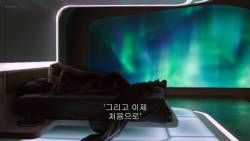 Jennifer Lawrence hot, sexy, wet and some sex - Passengers (2016) HC.HDRip 1080p (3)