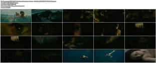 Julie Marie Parmentier nude Roxane Durane nude wet - Evolution (FR-2016) HD 1080p BluRay (11)