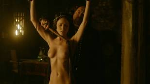 Karen Hassan nude topless and butt - Vikings (2015) s3e10 HD 1080p