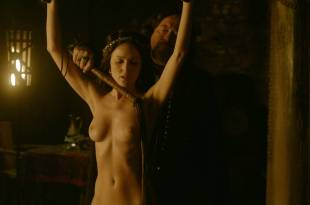 Karen Hassan nude topless and butt – Vikings (2015) s3e10 HD 1080p