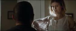 Kate Mara hot and sexy in bra - Man Down (2016) HD 1080p (7)