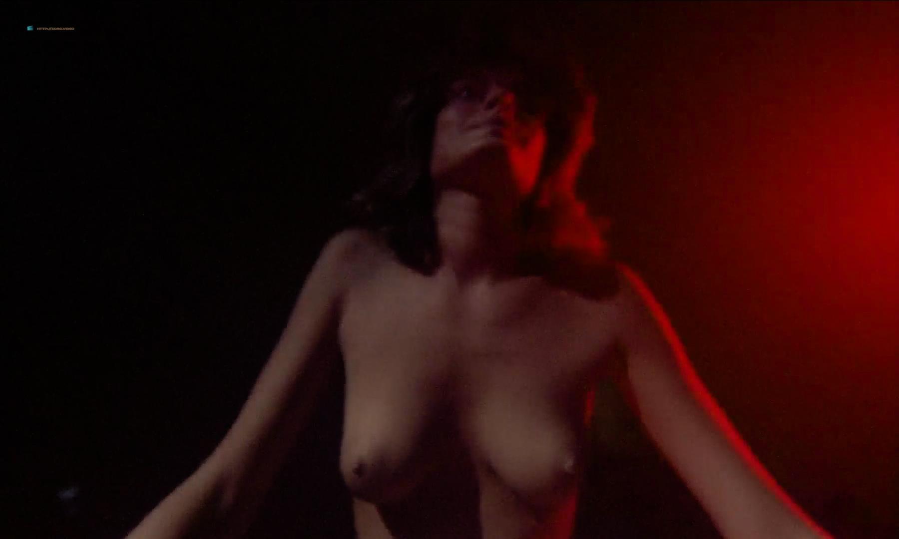 Kathi dworni nackt