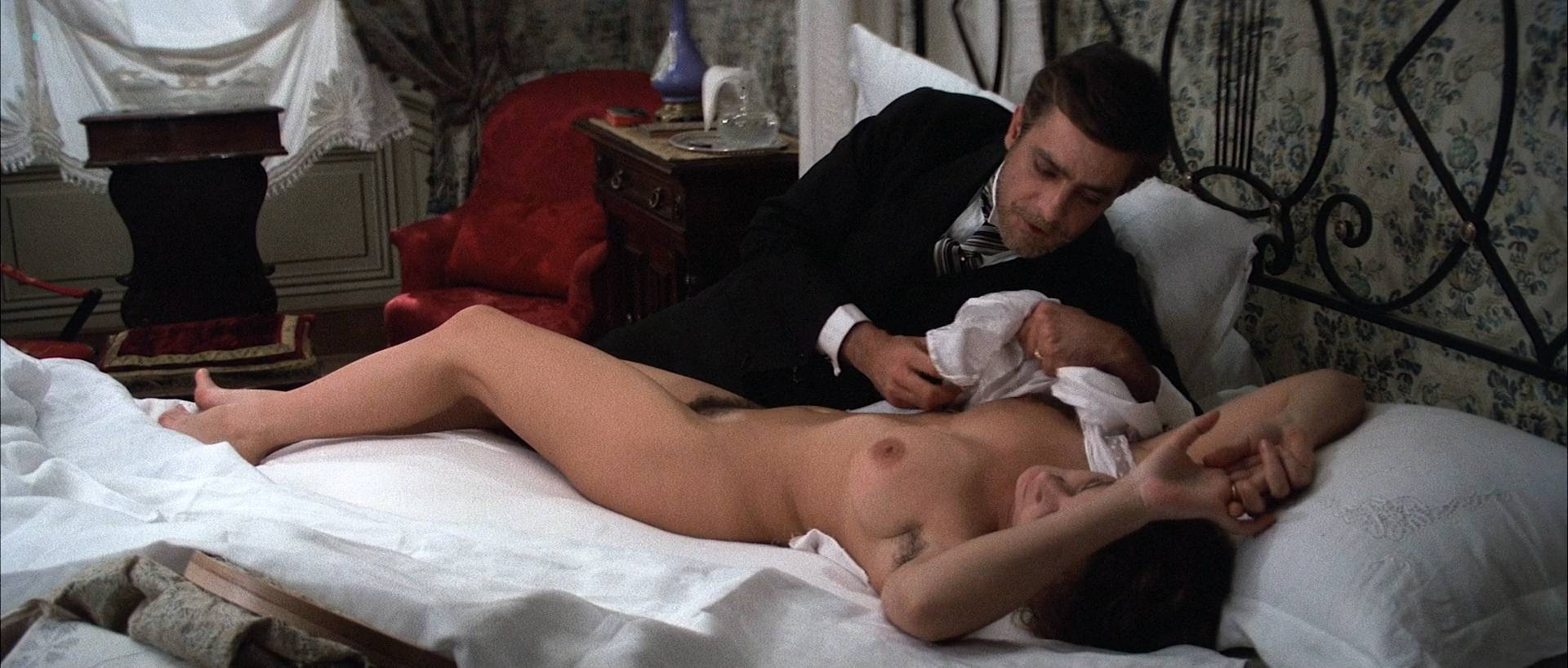 Laura Antonelli nude bush and topless - L'innocente (IT-1976) HD 1080p BluRay (8)