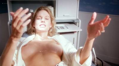 Linda Hoffman nude topless and sex - The Dentist (1996) HD 1080p WEB-DL (9)
