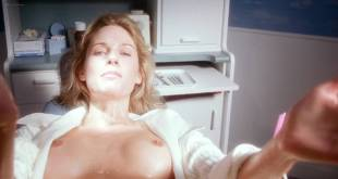 Linda Hoffman nude topless and sex - The Dentist (1996) HD 1080p WEB-DL (8)