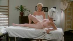 Lisa De Leeuw nude full frontal Juliet Anderson and other's nude - It's Called Murder, Baby (1983) HD 1080p WebDL (3)