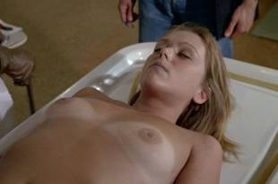 Mary Beth McDonough nude topless and bush - Mortuary (1983) HD 1080p BluRay (10)