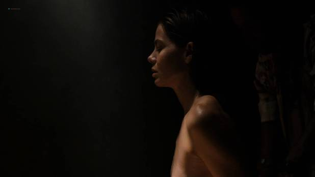 Michelle Monaghan sex and hot in few scenes - The Path (2017) s2e6 HD 1080p (3)