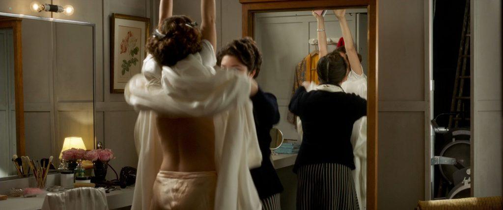 Natalie Portman nude butt - Planetarium (2016) HD 1080p BluRay (6)