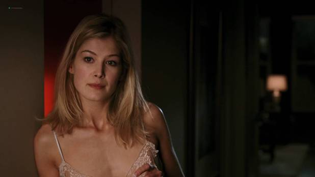 Rosamund Pike nude hot sex doggy style - Fracture (2007) hd1080p (1)