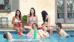 Samantha Stewart nude sex doggy style - VooDoo (2017) HD 1080p Web (5)