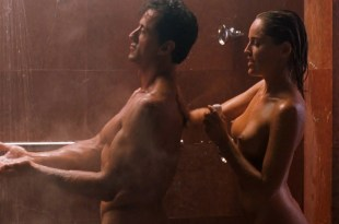 Sharon Stone nude sex in the shower – The Specialist (1994) HD 1080p BluRay