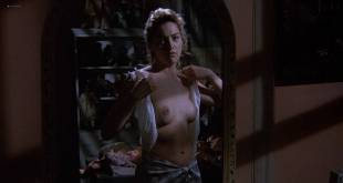 Sharon Stone nude topless - Scissors (1991) HD 1080p BluRay (3)