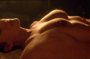 Sophie Marceau nude topless and sex – Firelight (1997) HD 1080p WebDL