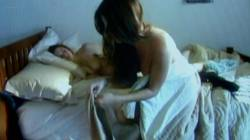 Vanessa Ferlito nude topless and Liz Owens nude - On_Line (2002) HD 1080p WebDl (6)