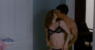 Amy Adams hot sexy and see through from - The Fighter (2010) HD 1080p BluRay (9)