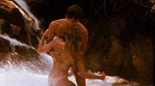 Candice Daly nude and sex Nelia J. Cozza nude - Hell Hunters (1986) HD 1080p Web (5)
