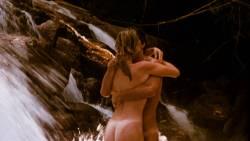 Candice Daly nude and sex Nelia J. Cozza nude - Hell Hunters (1986) HD 1080p Web (4)
