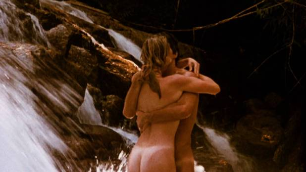 Candice Daly nude and sex Nelia J. Cozza nude - Hell Hunters (1986) HD 1080p Web (4)