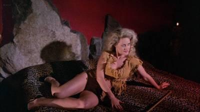 Elizabeth Hurley nude topless Bridget Fonda, Valérie Allain and other's nude bush - Aria (1987) HD 1080p BluRay (2)