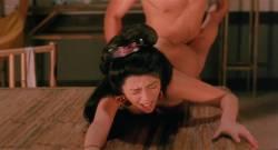Isabella Chow nude Amy Yip, Rena Murakami, Mari Ayukawa all nude lot of sex - Sex And Zen (HK-1991) HD 1080p (2)