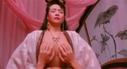 Isabella Chow nude Amy Yip, Rena Murakami, Mari Ayukawa all nude lot of sex - Sex And Zen (HK-1991) HD 1080p (13)