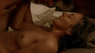 Jane Adams nude topless and sex and Gugu Mbatha-Raw hot and wet - Easy (2016) s1e7 HD 720p (5)