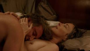 Jane Adams nude topless and sex and Gugu Mbatha-Raw hot and wet - Easy (2016) s1e7 HD 720p