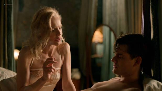 Kate Bosworth hot and sexy -SS-GB (2017) s1e3 HD 1080p (6)