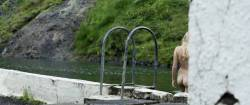 Maika Monroe nude butt and sex - Bokeh (2017) HD 1080p Web (5)