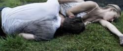 Maika Monroe nude butt and sex - Bokeh (2017) HD 1080p Web (8)