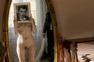 Pihla Viitala nude full frontal and butt - Latin Lover (2015) HD 1080p (5)
