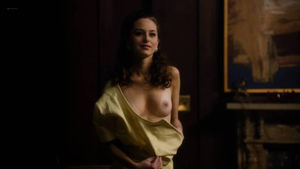 Alexandra Johnston nude Jade Albany and other's nude too – American Playboy The Hugh Hefner Story (2017) s1e1 HD 1080p (6)