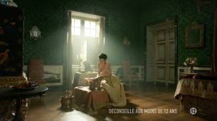 Anna Brewster nude full frontal Hannah Arterton nude sex – Versailles (2017) s2e2-7-9-10 HDTV 1080p (19)