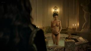 Anna Brewster nude full frontal - Versailles (2017) s2e1 HD 1080p