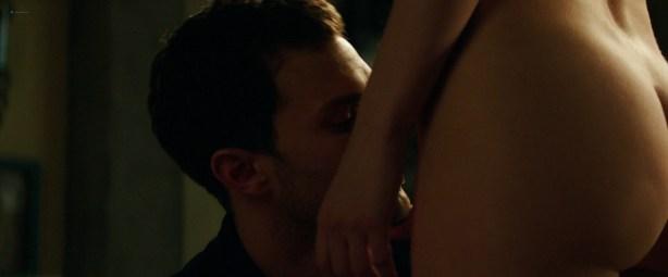 Dakota Johnson nude topless and sex - Fifty Shades Darker (2017) HD 1080p Web (10)